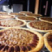 Pecan pie for all!!! #pie #piecloud #pie