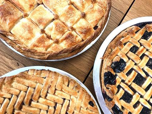 Fruit Pie of the Week