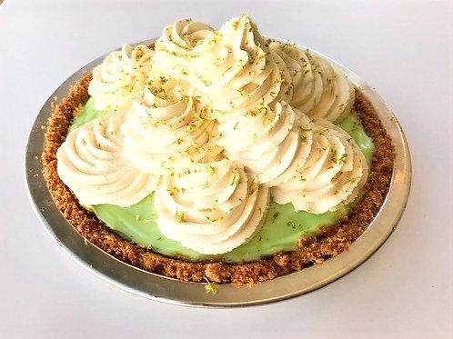 Luscious Lime Pie
