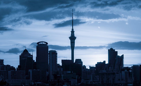 Silhouette%20of%20Auckland%20city%20at%2