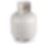 9kg lpg bottle