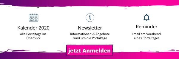 Portaltage Newsletter