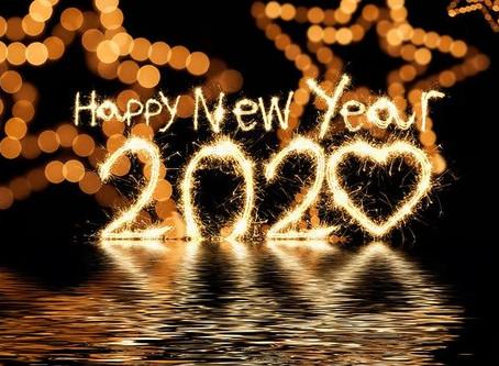 01.01.2020 Der erste Portaltag des Jahres & Jahresvorschau: was bringt uns das Jahr 2020?