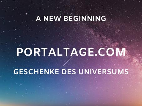 Portaltag, Donnerstag 19.09.2019
