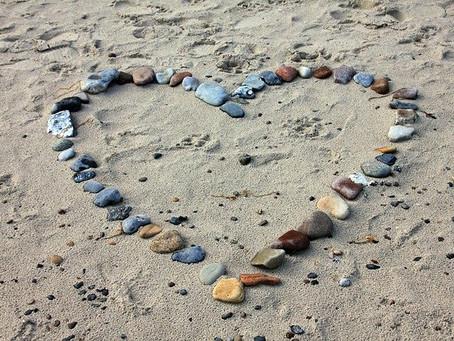 3/10 Tage im Zeichen von Beziehung und Liebe