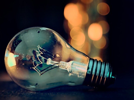 Tagesenergie 15.12.19 Sonntag