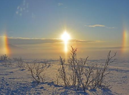 Tagesenergie 21.12.19/22.12.19 Wintersonnenwende