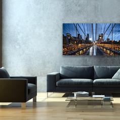 Brooklyn Bridge NY, NY