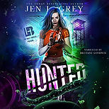 Hunted audio cover.jpg