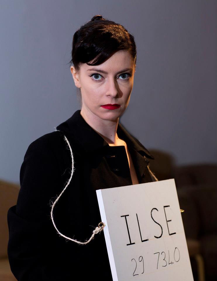 Ilse - Aufseherin