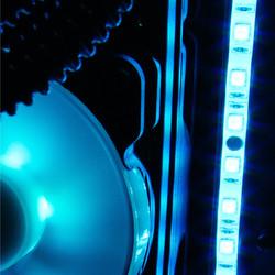 Twila RGB - Blue Theme