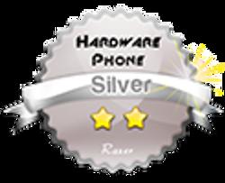 Hardwarephone-silver