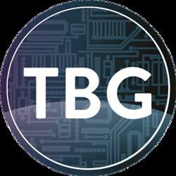 TBG Round Logo