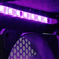 Twila RGB - Purple Theme