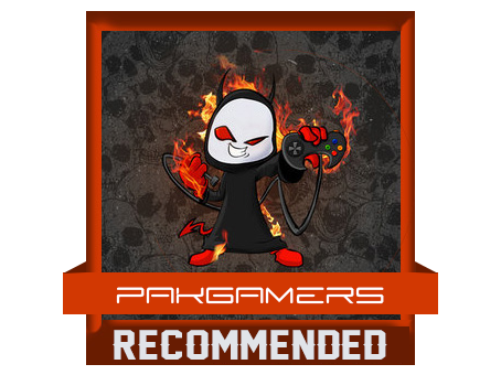 RECOMMENDED-AWARD
