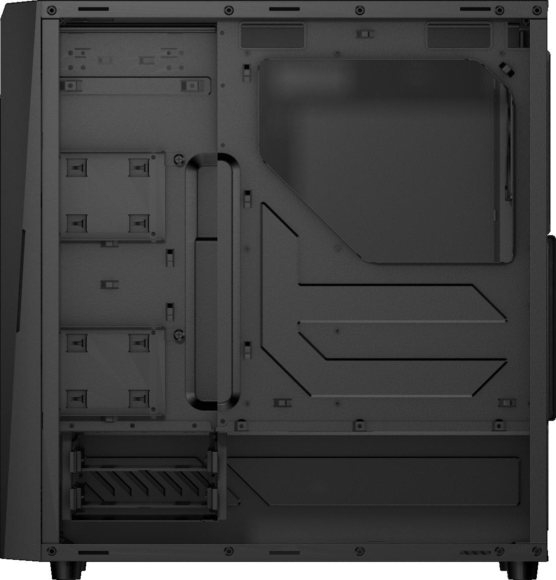 Case Rear