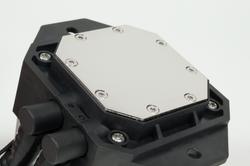 NAIA 240 - Base Plate