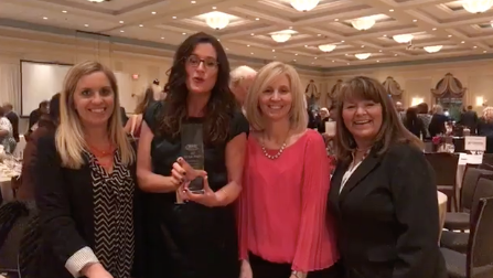 Island Bridal, Inc. dba Island Travel Group Earns Top Sales Award, Best Travel Agency in the Midwest