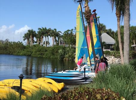 Florida All-Inclusive Resort