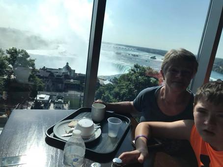 More to do at Niagara Falls