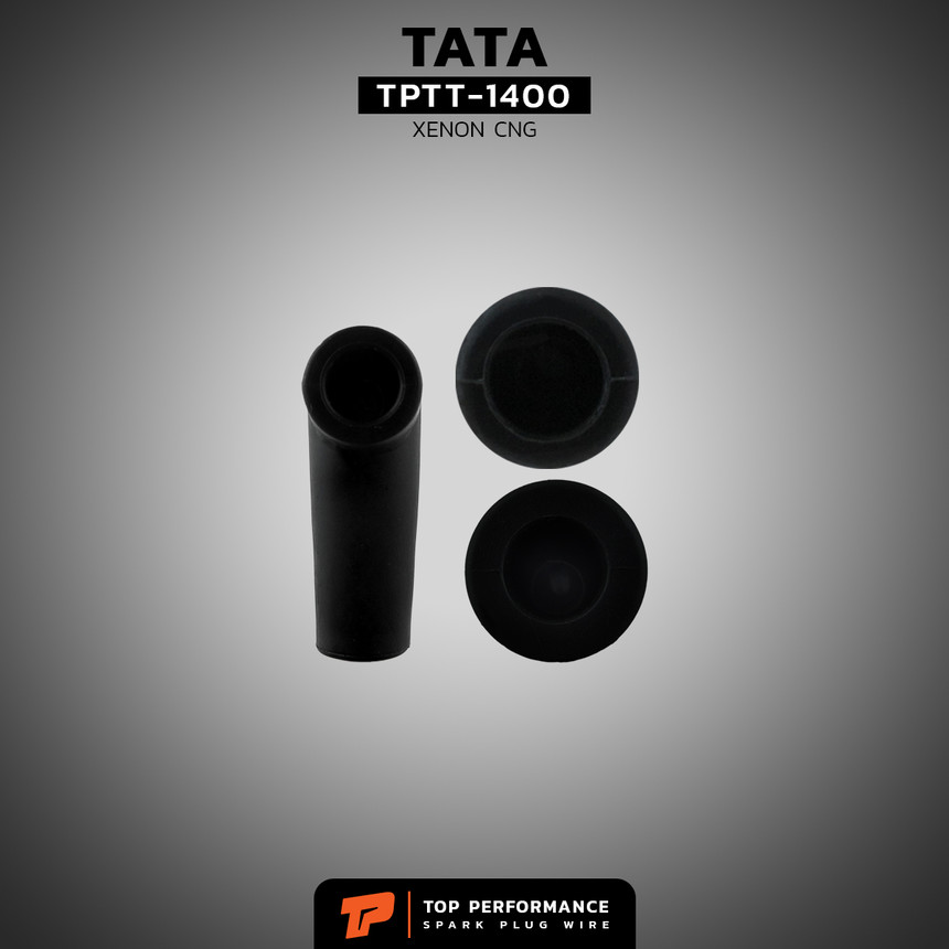 สายหัวเทียน TPTT-1400 - TATA XENON CNG - TOP PERFORMANCE MADE IN JAPAN - ทาทา ซีนอน