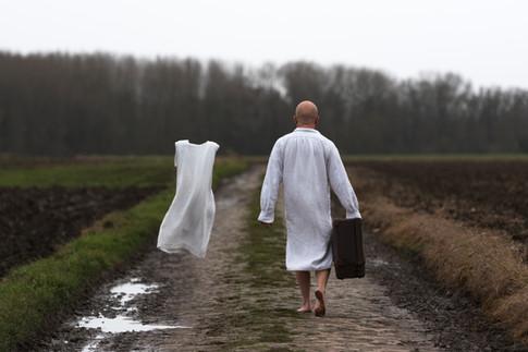 ARTHY Mad série SOLO - la solitude, grâce ou malédiction - réflexion sur la notion de solitude