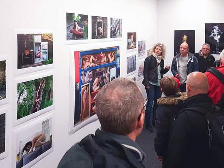 CONTOURS - Vernissage Émoi Photographique 2018