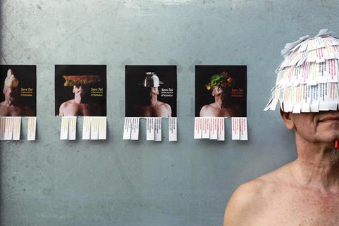 R'hUmEur - Performance Collective et Acte de Résistance Culturelle #RhUmEur - ARTHY Mad
