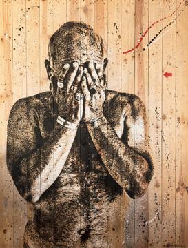 ARTHY Mad par Jef Aérosol