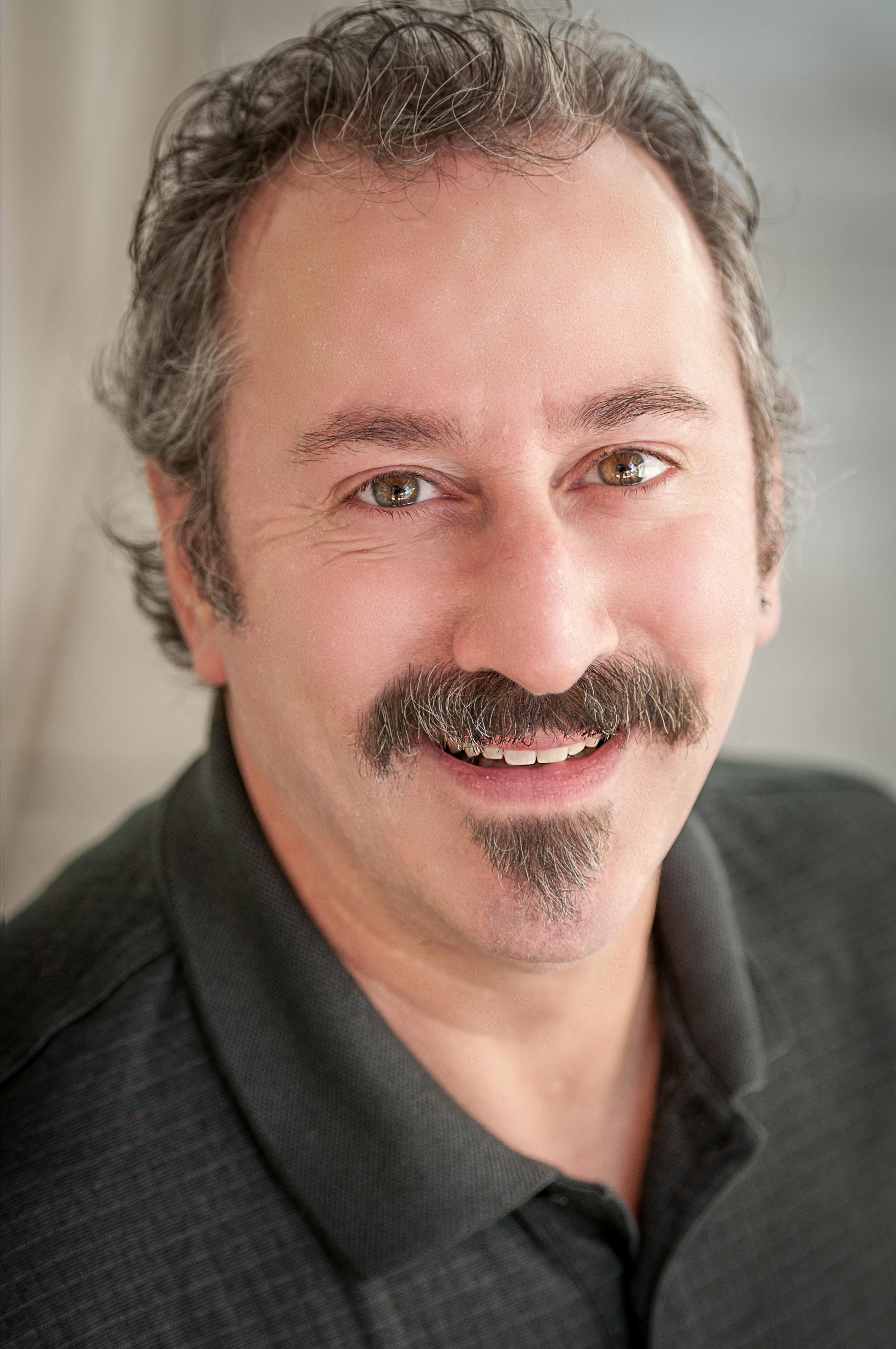 Rick Forrester