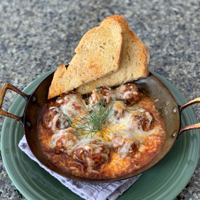 Meatballs–the Dish that Spans Cultures