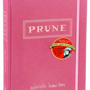 PRUNE; A loving tribute by Chef Liza
