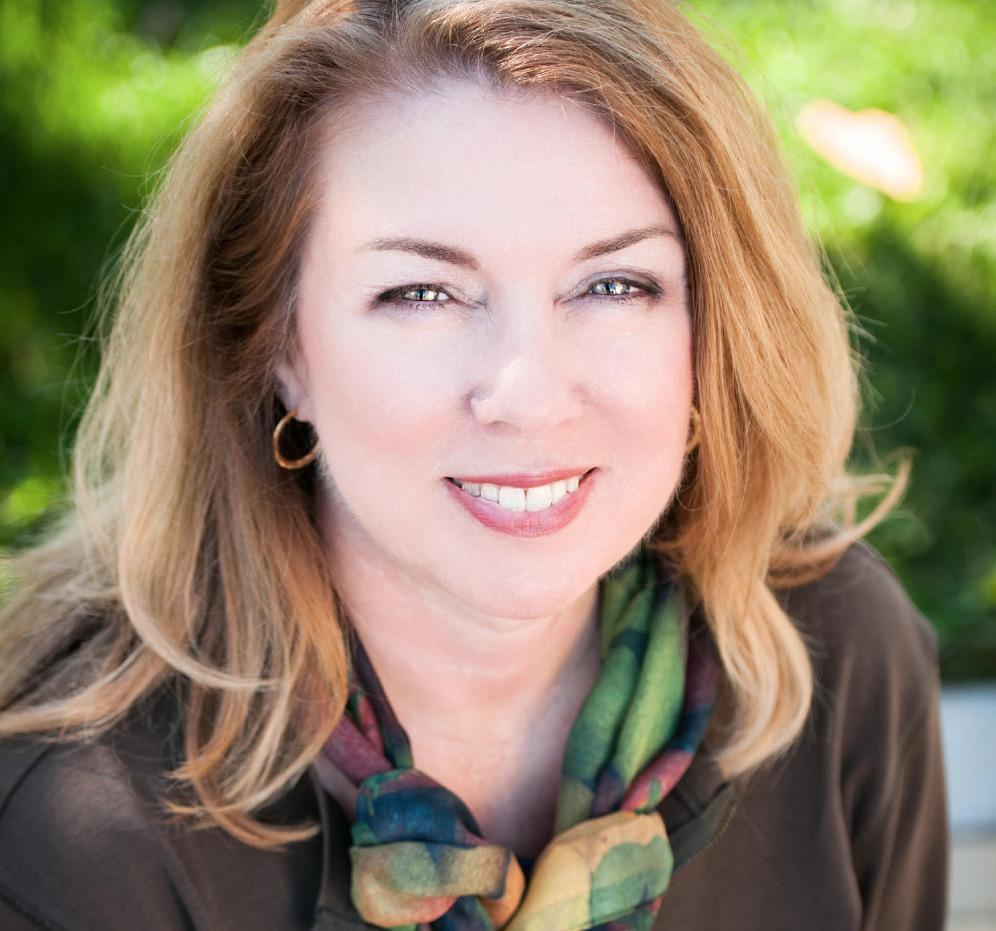 Kathy Kerber