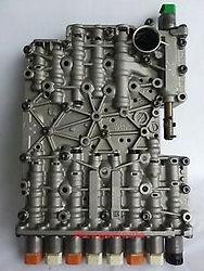 valvebody repairs