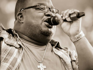 The King of Gospel House Music Kenny Bobien Celebrates 25 Years in Music