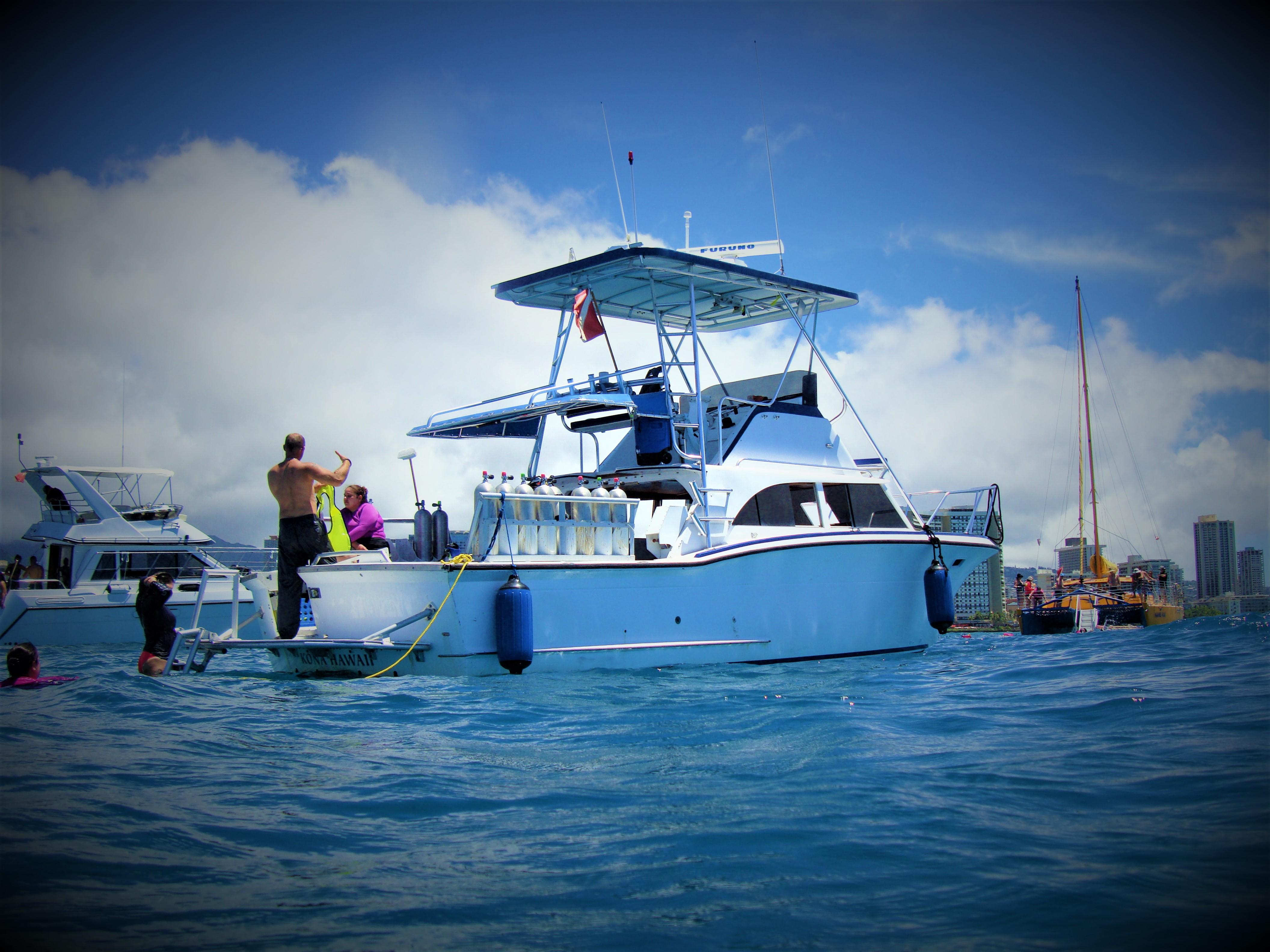 boat pic edit