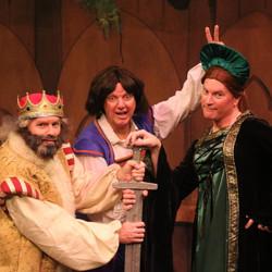 Hamlet's Big Adventure
