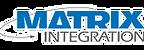 Matrix Integration Logo
