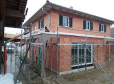 Haus im Toskanastil