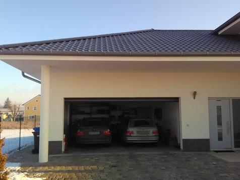 Neubau in Appersdorf