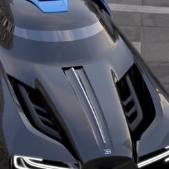 Bugatti Resonner