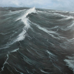 """""""The Wave"""""""