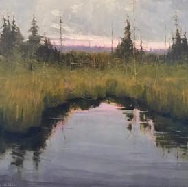 """""""Northern Bog"""""""