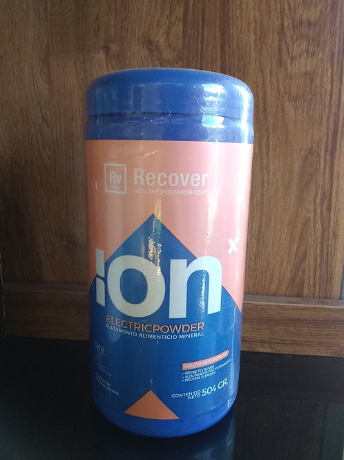 ION recover 504gr