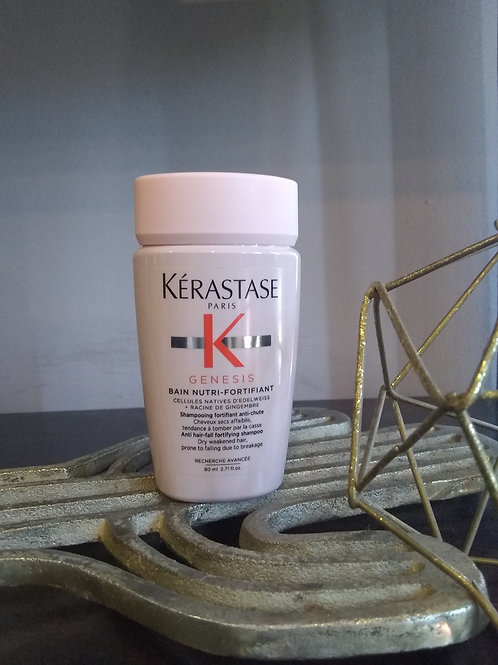 Shampoo fortificante anticaida