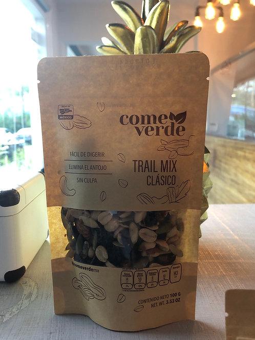 Trail mix clásico 100g