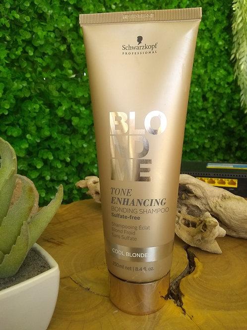Bonding Shampoo Cool Blondes