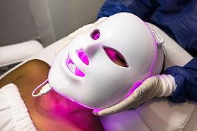 Lifting Facial con Aparatología