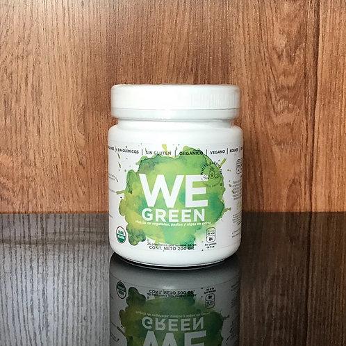 WE Green