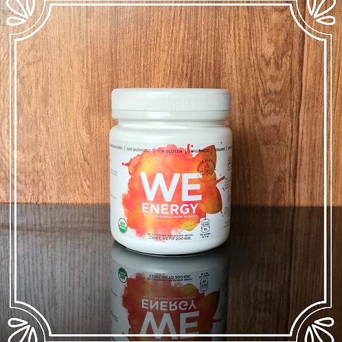 WE Energy